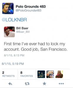 Blame San Francisco